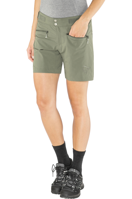 Camouflage Korte Broek Dames.Norrona Bitihorn Lightweight Korte Broek Dames Grijs L Online